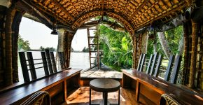 Why Alleppey is a Sweet-Spot for Romantics this Valentine's Day