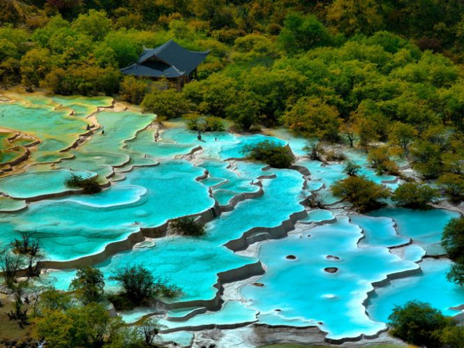 huanglong - Things to do in China