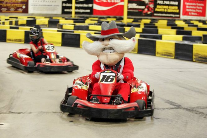 Pole Position Raceway - Fun and Exciting Things to do in Las Vegas
