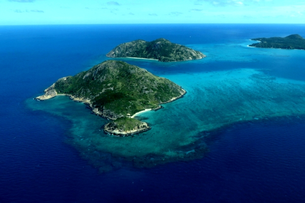 lizard island- Australian Beaches