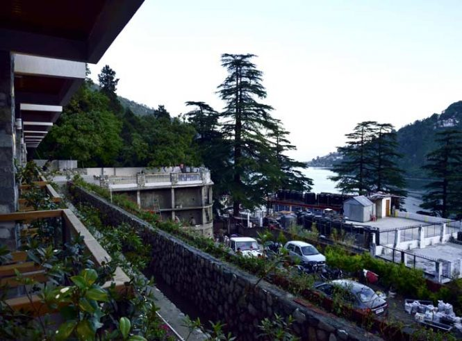 seasons-hotel - Nainital Hotels