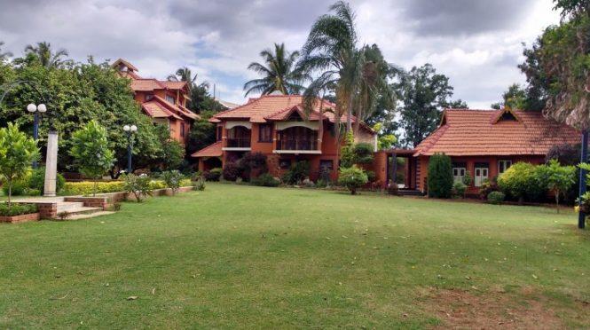 The Village - Resorts in Karnataka