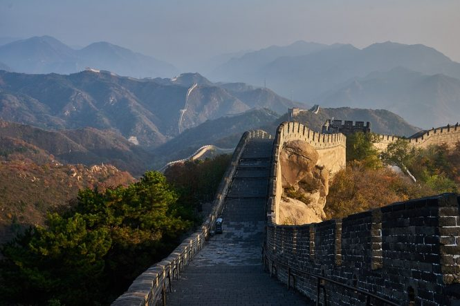 Great Wall of china - Things to do in China