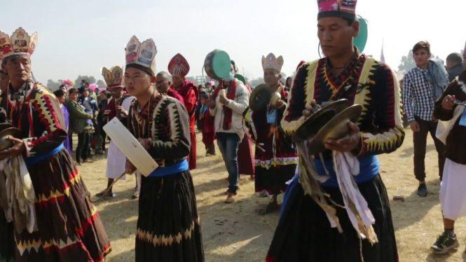 Losar Festival- Tibetan New Year