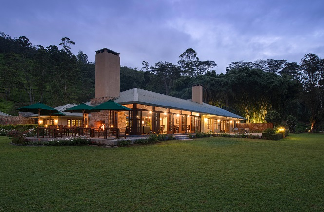 Ceylon Tea Trails- Sri Lanka resorts