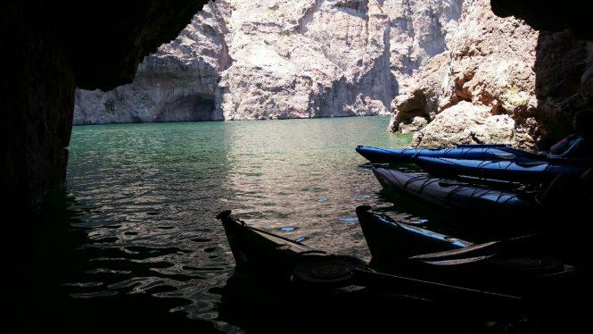 Cave Sea Kayaking-Mauritius adventures