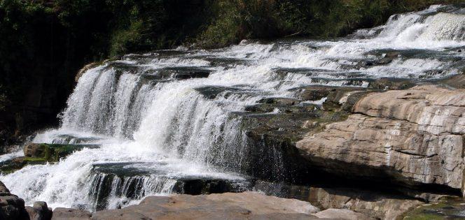 Godchinamalaki Falls-waterfalls in karnataka