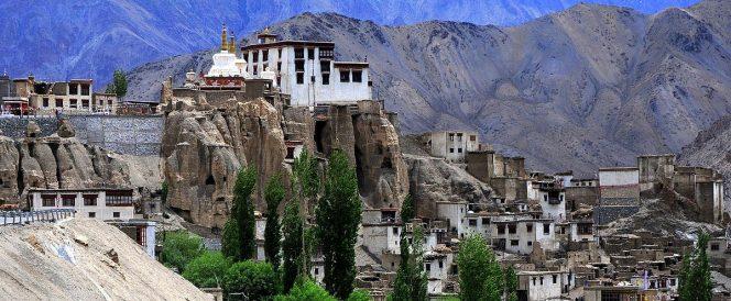 Moonland of Lamayuru-things to in Ladakh