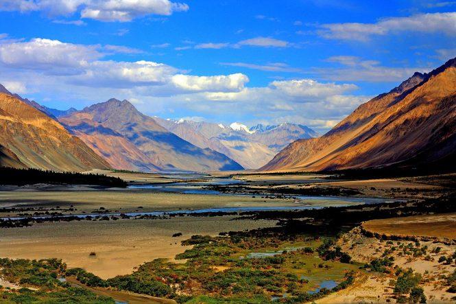 Zanskar Valley-things to do in Ladakh