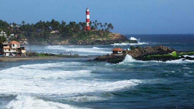 Kovalam and Poovar Island-Places to visit in Trivandrum