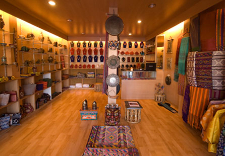 Amazing and Exciting Places for Shopping in Bhutan