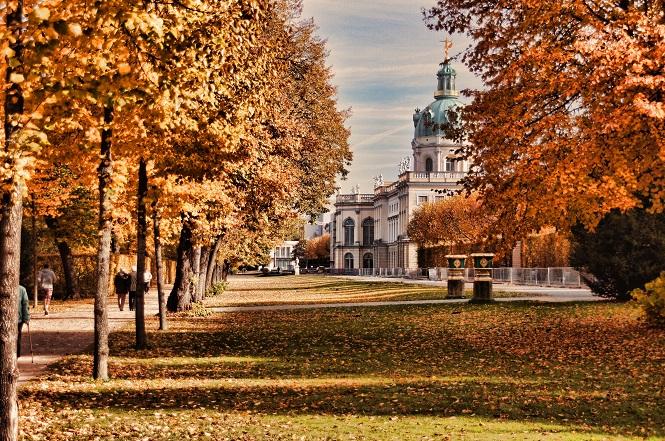 Autumn- Best season to visit Europe