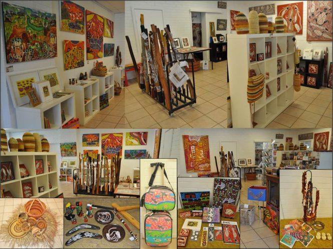 art- Australia Shopping