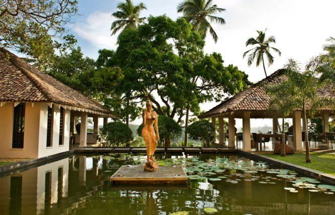 Kahanda Kanda- Sri Lanka resorts
