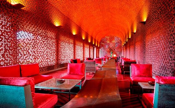 Lebua- resorts in Jaipur