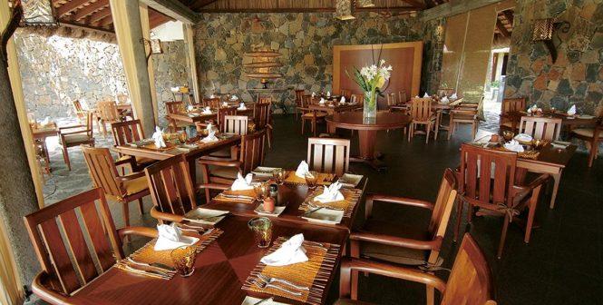 Deer Hunter - Mauritius Food