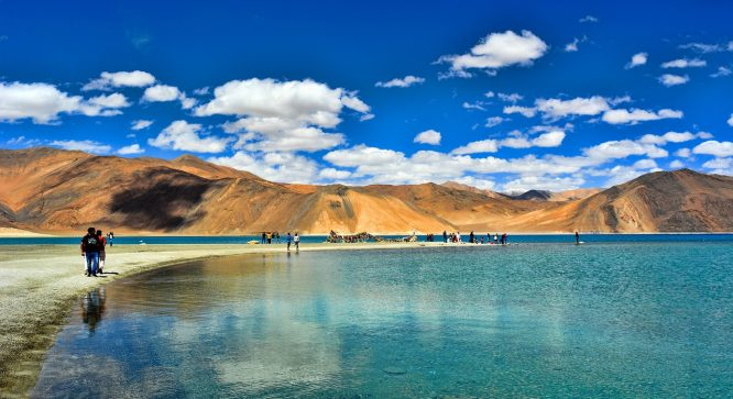 Tranquil Serenity-things to do in Ladakh