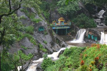 Kalhatti Falls-waterfalls in karnataka