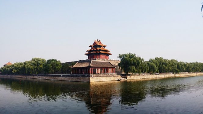Beijing- best time to visit China