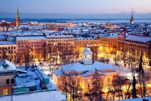Scandinavia tourism - 25 Most Scintillating Places to See in Scandinavian Countries