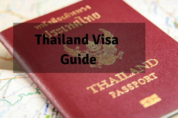 Thailand Visa Guide - Thomas Cook