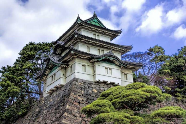 You simply cannot Miss these Majestic Places to see in Japan