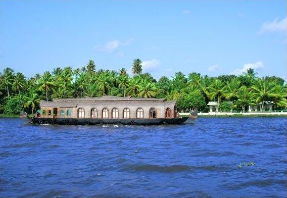 Trivandrum-Places to visit in Trivandrum