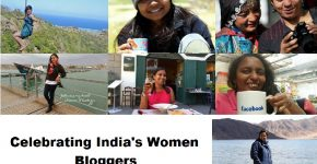 Women Travel Bloggers