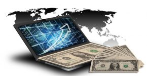 Sell Forex Online at the Best Price