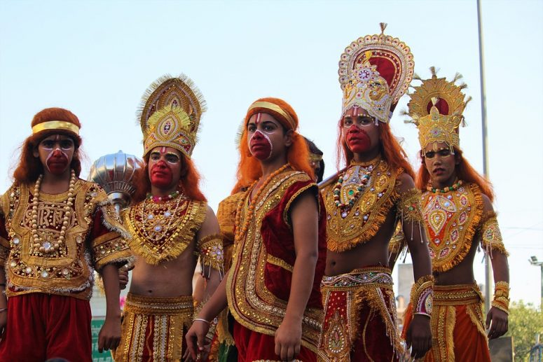Unique Festivals of India that will leave you Overwhelmed
