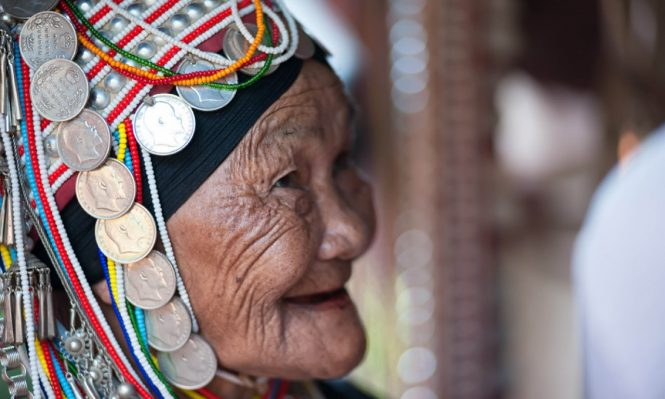 Hill tribe villages - things to do in Thailand