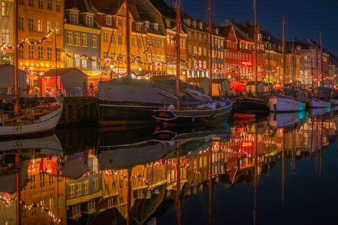 Denmark - Scandinavian Countries