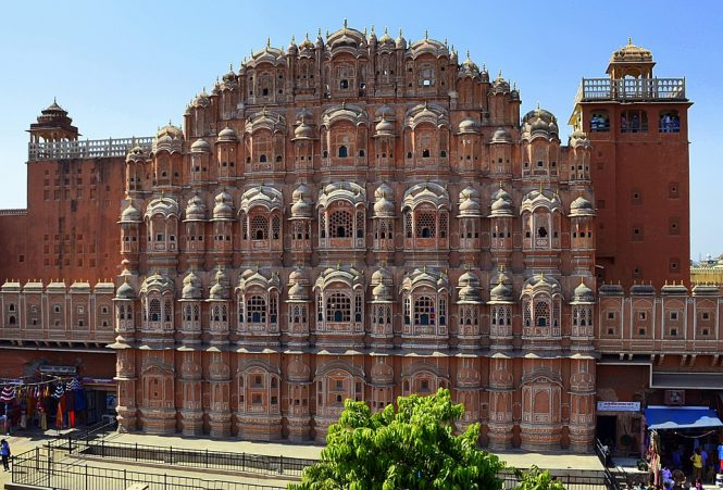 City Palace - Places to visit in Jaipur