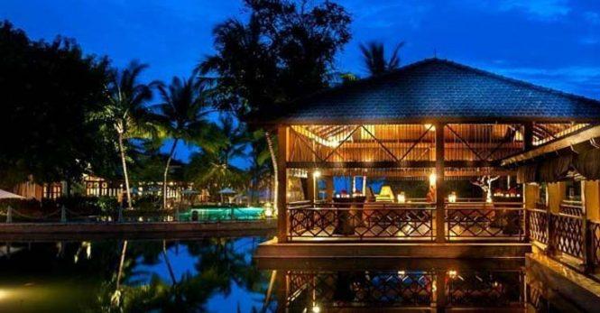 Park Hyatt Resort and Spa- Honeymoon resorts in India
