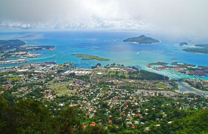 Seychelles- visa on arrival