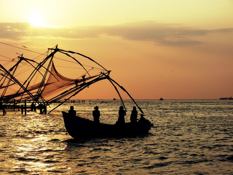 6 Most Exuberant Places to Visit in Kerala