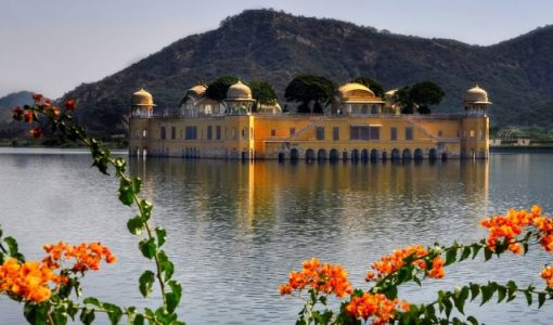 Jaipur Tourism - 5 Grand and Glorious places to visit in Jaipur