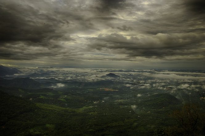 Wayanad - Places to visit in Kerala