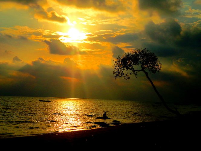 Sunsets and Sunrise - Things to do in Andaman
