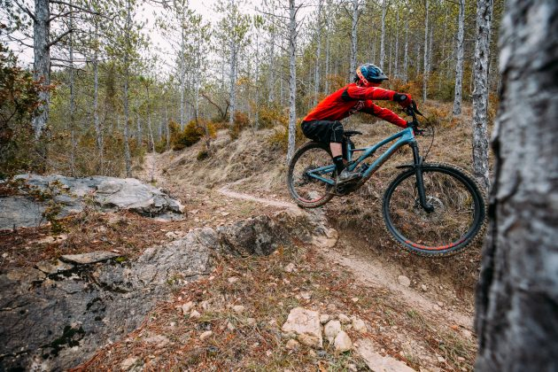 Mountain Biking- Adventure Activities in Uttarkhand