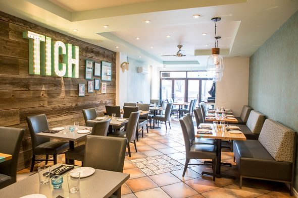 Tich India- Indian Restaurants in Toronto
