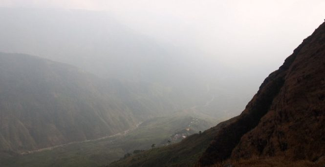 Laitlum Canyons-Places to visit in Shillong