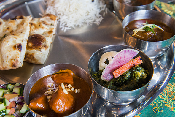 Indian street food Co.- Indian Restaurants in Toronto