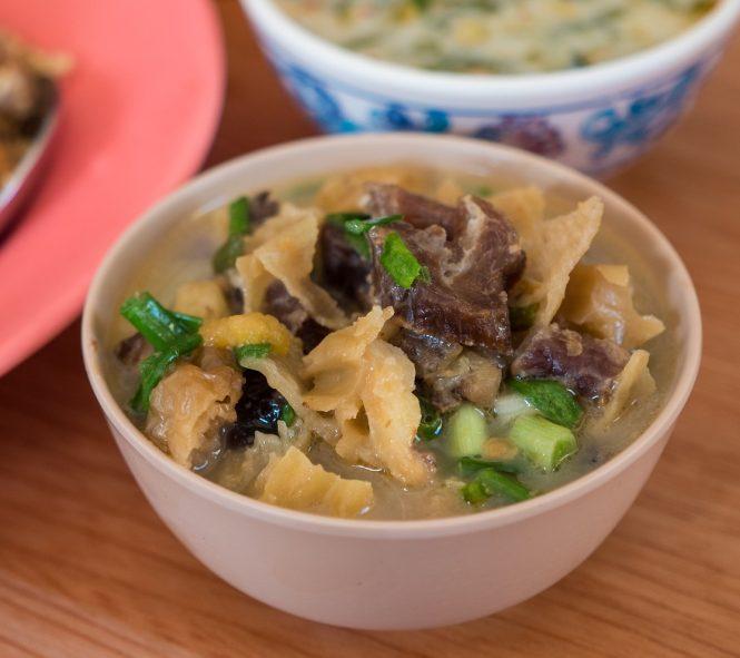 Shakam Shukam Datshi- Bhutan food