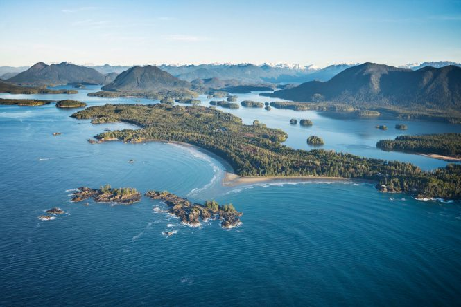 Tofino- Places to visit in Canada