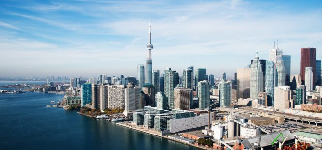 Toronto- Places to visit in Canada