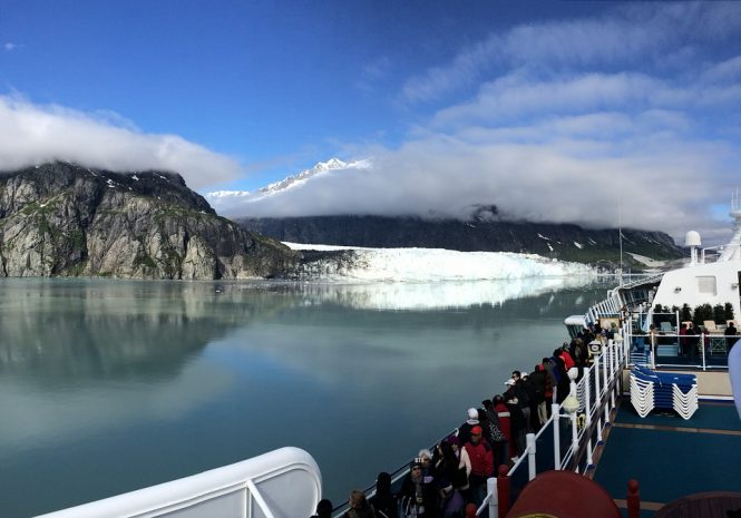 Prince William Sound- Alaska adventure