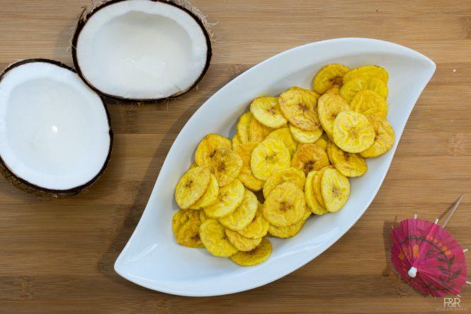 Banana chips- Kerala shopping