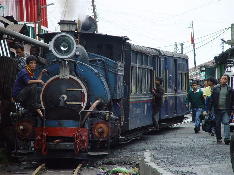 Blissful Places to visit in Darjeeling: Tranquility Redefined