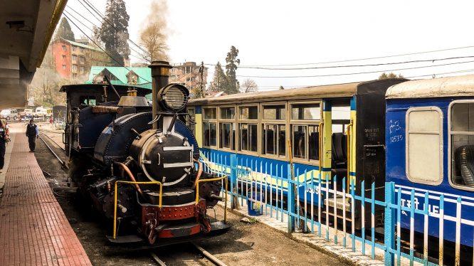 Darjeeling- Child-friendly destinations in India